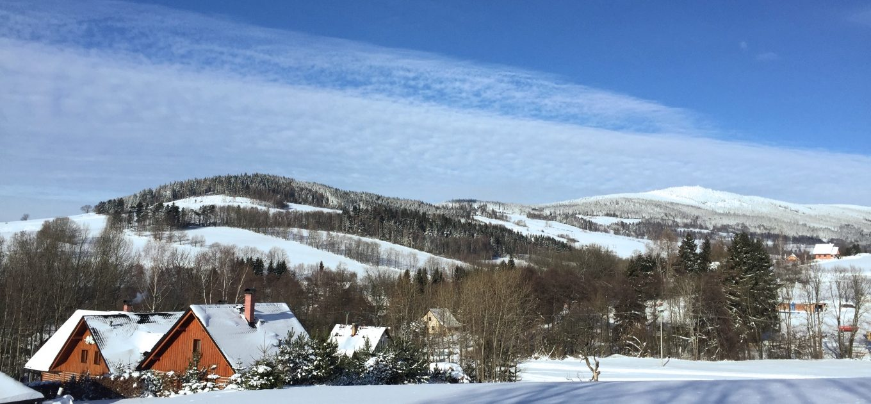 Ubytování Chalupa Dolní Morava
